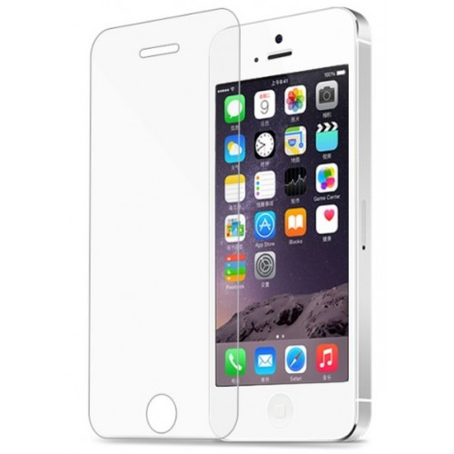 iphone 5 / 5s / SE - Tempered Glass