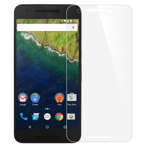 Huawei Nexus 6P - Tempered Glass
