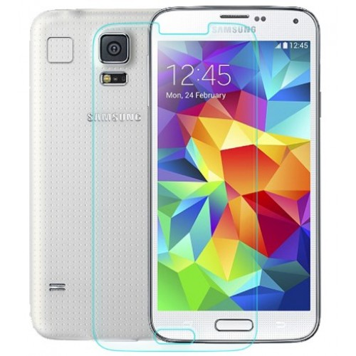 Samsung Galaxy S5 - Tempered Glass
