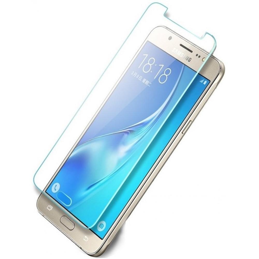 Tempered Glass (Τζάμι) - Προστασία Οθόνης για Samsung Galaxy J7 2015 0.3mm - 2443 - OEM Samsung - Tempered Glass