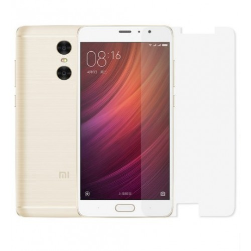 Xiaomi Redmi pro - Tempered Glass