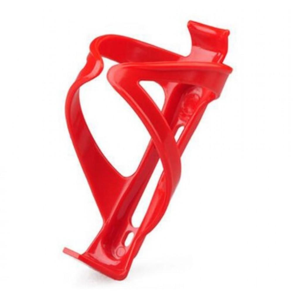 Βάση παγουριού ποδηλάτου πλαστικό - 2740 - Κόκκινο - OEM Αξεσουάρ Ποδηλάτου