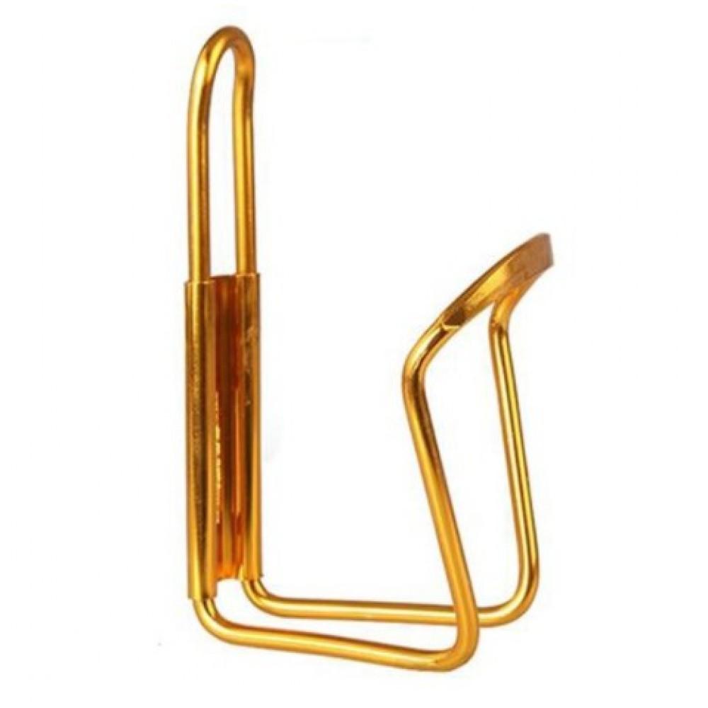 Βάση παγουριού ποδηλάτου Αλουμίνιο - 2746 - Χρυσό - OEM Αξεσουάρ Ποδηλάτου