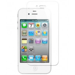 iphone 4 / 4s - Tempered Glass