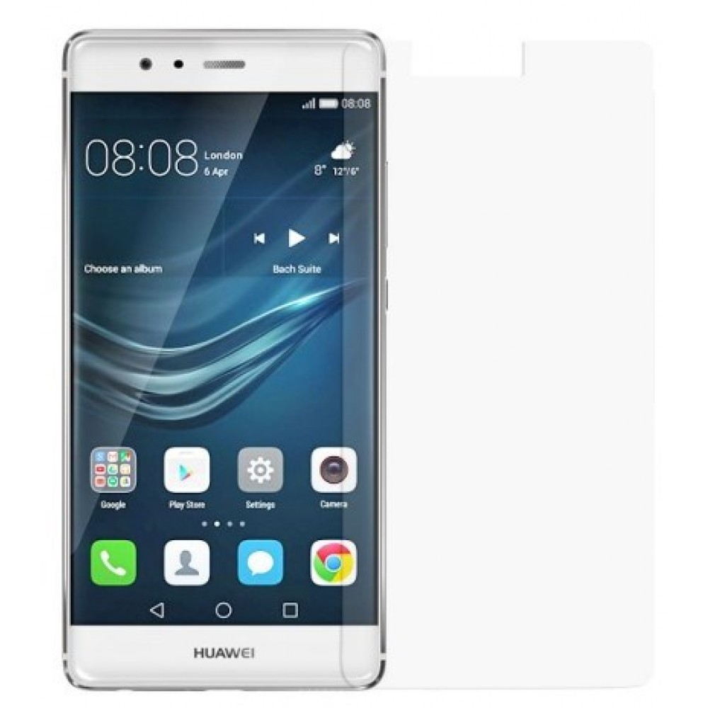 Tempered Glass (Τζάμι) - Προστασία Οθόνης για Huawei P9 0.30mm - 2862 - OEM Tempered Glass - Προστασία Οθόνης