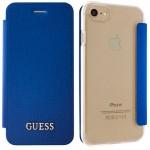 Θήκη iphone 6/6s/7/8Book Case Guess Iridescent - 3391 - Μπλε  Θήκες Κινητών