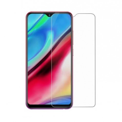 Samsung Galaxy A30 - Tempered Glass