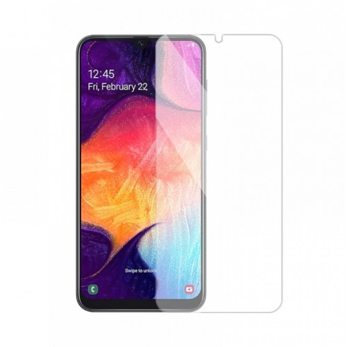 Samsung Galaxy A50 - Tempered Glass
