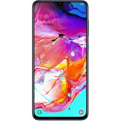 Samsung Galaxy A70 - Tempered Glass