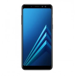 Samsung Galaxy A8 2018 A530 - Tempered Glass