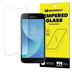 Samsung Galaxy J3 2017 - Tempered Glass