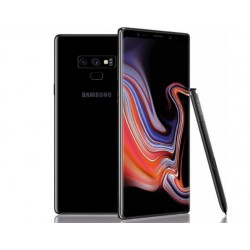 Samsung Galaxy Note 9 - Tempered Glass