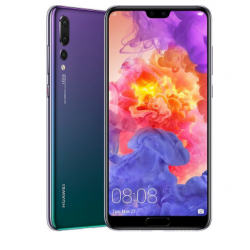 Huawei P20 Pro - Tempered Glass