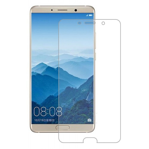 Huawei Mate 10 - Tempered Glass (1 Προϊόντα)