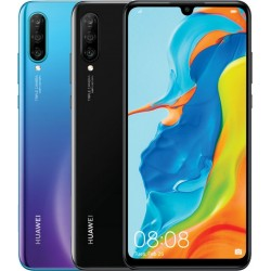 Huawei P30 Lite - Tempered Glass