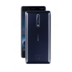 Nokia 8 - Tempered Glass