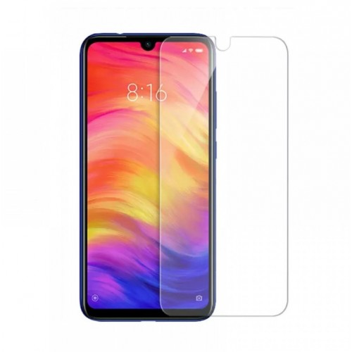 Xiaomi Note 7 Pro - Tempered Glass