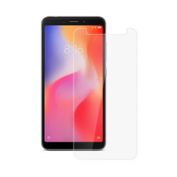 Xiaomi Redmi 6 / 6A - Tempered Glass