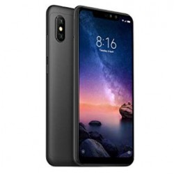 Xiaomi Redmi 6 Pro - Tempered Glass